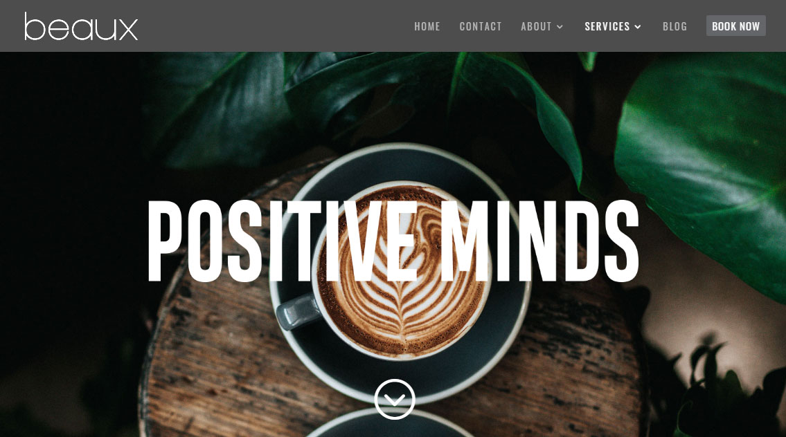 Pisitive Minds Beaux Health & Wellbeing
